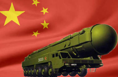 The Russian General explained the location of Chinese missiles near the borders of the Russian Federation