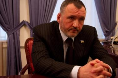 Baton Yanukovych rests: the ex-Deputy of Pshonki found the Golden shovel media