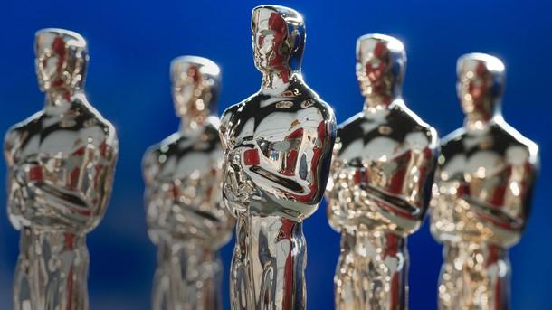 Объявлены номинанты накинопремию «Оскар»