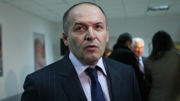 Ярош: СБУ открыла уголовное производство против Пинчука