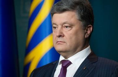 """""""Перестаньте убивать украинцев"""": Порошенко жестко ответил российским журналистам"""