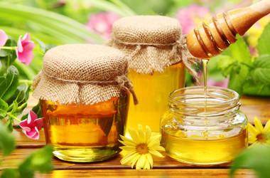 Ученые нашли простой способ похудеть с помощью меда