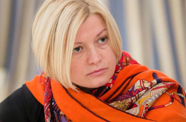 Геращенко в ПАСЕ рассказала, сколько детей погибло за время российской агрессии на Донбассе