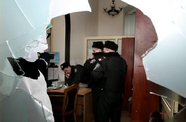 В Украине массово грабят вип-дома