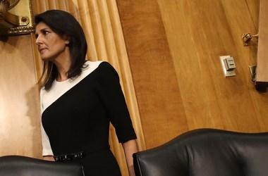 Стало известно, кто сменит Саманту Пауэр в ООН