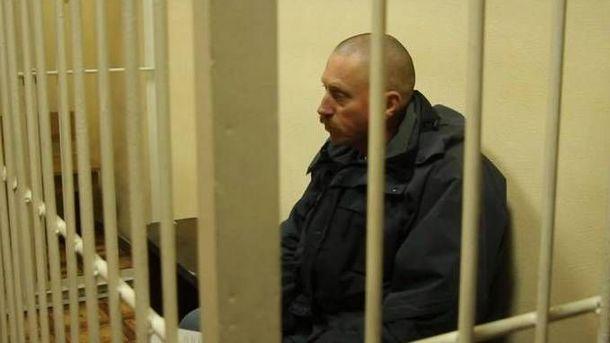 «Нацдвижение» просит Киев невыдавать РФ схваченного гражданина Грузии
