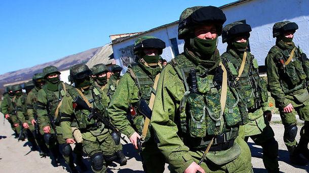 ВУкраинском государстве сообщили, что летом Путин введет войска вБеларусь