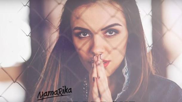 MamaRika. Кадр из видео