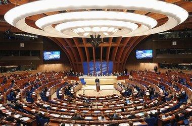 Зимняя сессия ПАСЕ: Ассамблея проголосует резолюцию по Украине