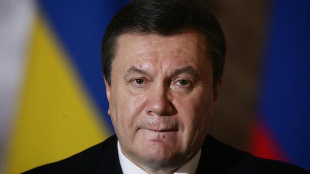 Бывшие народные избранники Госдумы сдают экс-президента Украинского государства