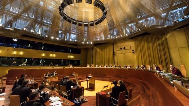 СудЕС: Санкции против русского «Алмаз-Антея» останутся всиле