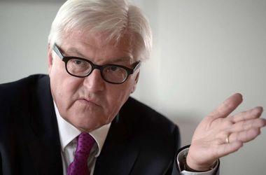 Штайнмайер уходит в отставку с должности главы МИД Германии - СМИ