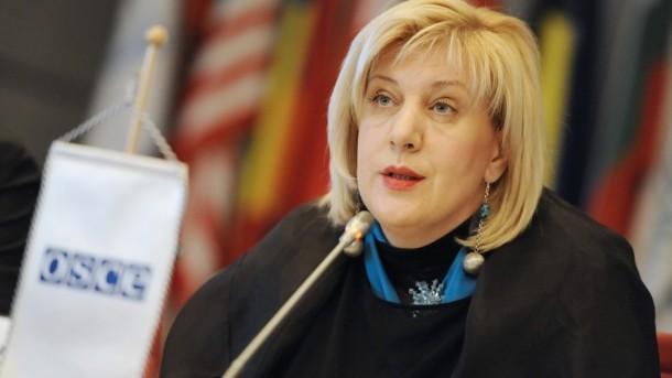 ОБСЕ призывает ксоблюдению прав задержанных вСША корреспондентов