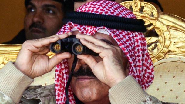 ВКувейте казнили принца правящей династии