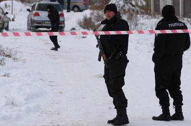 В Киеве четверо мужчин изнасиловали и ограбили девушку
