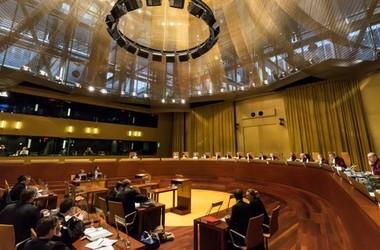 """В Минюсте приветствуют решение Европейского суда по """"Алмаз-Антею"""""""