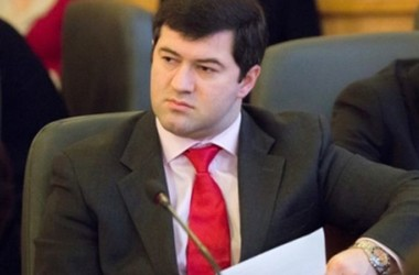 Насиров рассказал о приоритетах налоговой на 2017 год