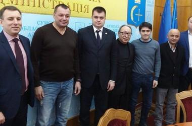 Китайские инвесторы приобрели команду Первой лиги Украины