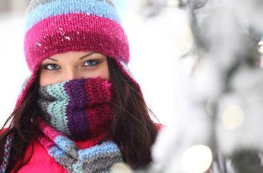 На Харьковскую область надвигаются морозы