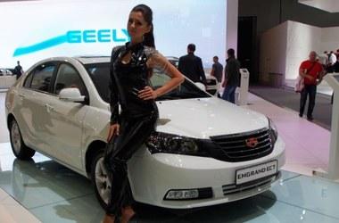 Украинцы массово отказываются от китайских автомобилей
