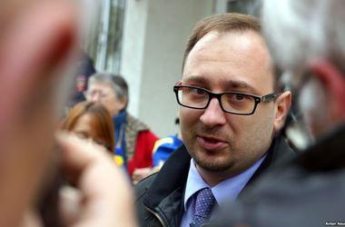 Amnesty International прокомментировали задержание Полозова