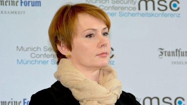 Украина обязана иметь голос вовсех переговорах поДонбассу— МИД