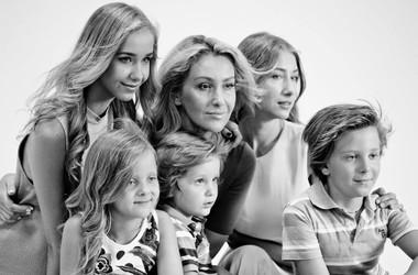Звездный образ жизни: супер-мама Снежана Егорова делится секретами красоты