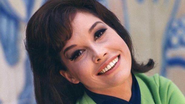 В США умерла известная актриса - Новости шоу бизнеса ... натали портман реклама духов