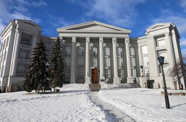 Как изменится киевский музей истории Украины: ждут возвращения скифского золота и делают ремонт