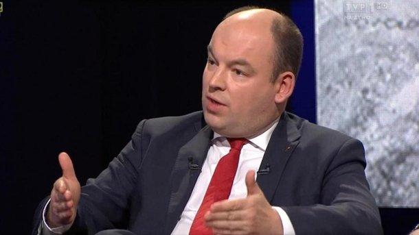 Сотрудничество под угрозой. ВПольше требуют впустить в Украинское государство невъездного главы города Перемышля