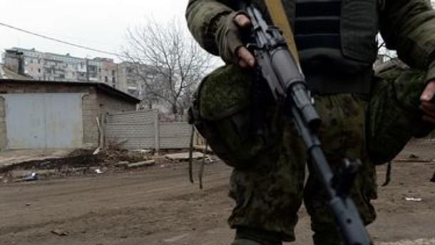 Боевики непропустили на захваченный Донбасс 25 авто сгуманитаркой отООН