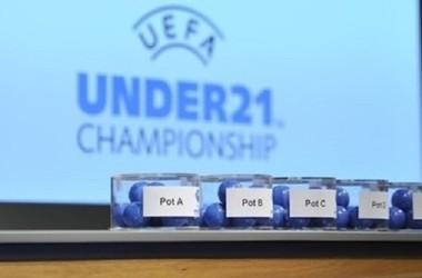 Украина узнала соперников по отбору на молодежный Евро-2019