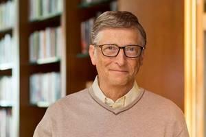 Экономисты прогнозируют, что состояние Била Гейтса перевалит за триллион