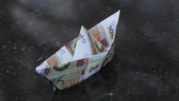 Вследующем году заграничные инвесторы дивидендами забрали из Украинского государства $700