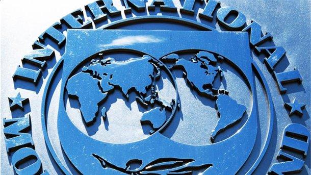 Для представления Украине четвертого транша мешают несколько сложностей — МВФ