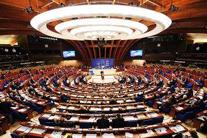 Что дает Украине резолюция ПАСЕ