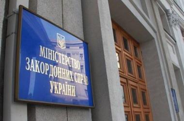 В МИД Украины пояснили, почему украинцев с ID-паспортами не пускают в Беларусь