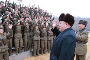 КНДР обещает новые испытания ракеты