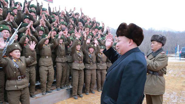 Северная Корея запустила сайт-визитку