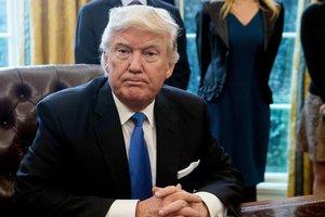 Первая неделя Трампа: что изменилось в США и мире