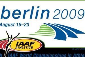 Все допинг-пробы чемпионата мира-2009 по легкой атлетике перепроверят