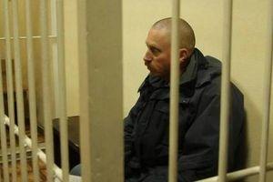 Грузинский боец Церцвадзе вышел на свободу из Лукьяновского СИЗО