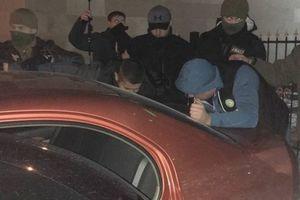 Судью Соломенского райсуда Киева задержали на взятке в 22 тыс. долларов