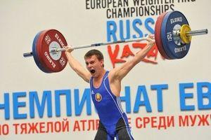 Тяжелоатлет из Беларуси за попытку подмены допинг-пробы дисквалифицирован на четыре года