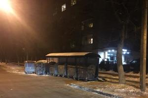 Во Львовской ОГА сообщили о начале вывоза из города мусора