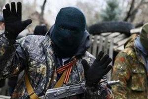 Боевики не пропустили на оккупированную территорию автомобили гумконвоя ООН