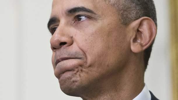 Трамп заморозил транш Палестине, выделенный Обамой