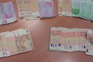 Гражданин Польши пытался перевезти через украинско-польскую границу 40 тысяч евро