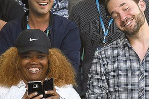 Нестареющая классика: в финале Australian Open сыграют сестры Уильямс. Инфографика