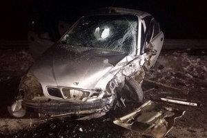 Жуткое ДТП на трассе Киев-Харьков: пострадали пять человек, есть погибший